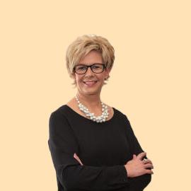 Jeanette Finke